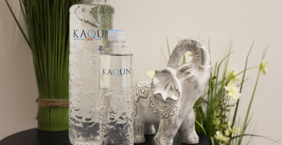 Products / KAQUN drinking water